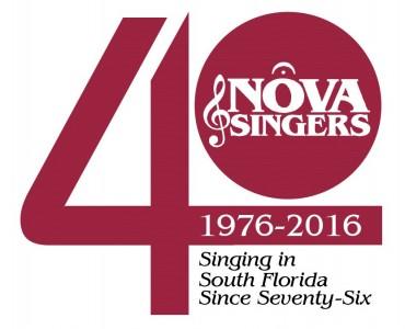 NovaSingers_40yr_logo