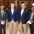 Sivanesan Dhandayuthapani, Ph.D; Elias Porras, Ronald Schagrin and Appu Rathinavelu, Ph.D