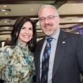 Susan Maurer & Jon Garon