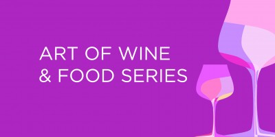 Art of Wine & Food Series WED