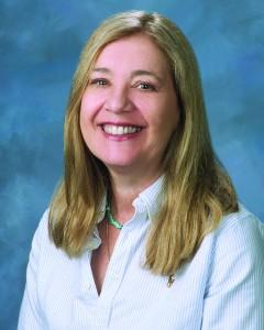 Janet L. Roseman, Ph.D., M.S., R-DMT
