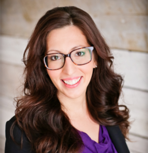 Janine Morris, Ph.D