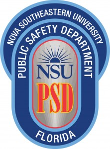 NSU Public Safety Logo
