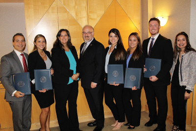 NSU's Shepard Broad College of Law Hosted Trial Advocacy Summer Institute