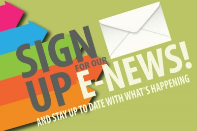 Enews-sign-up