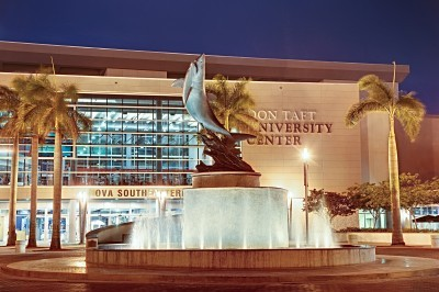"Nova Southeastern University Ranked Among Top 20 Global Universities That Could ""Challenge the Elite"" by 2030"