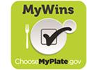 MyWins logo