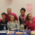 University School bake sale raised $1,000 for the American Cancer Society