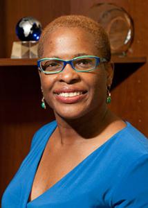 Lisa McBride, Ph.D.