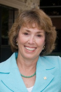 Linda Niessen headshot