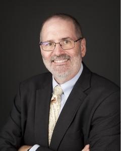 Charles Zelden, Ph.D.