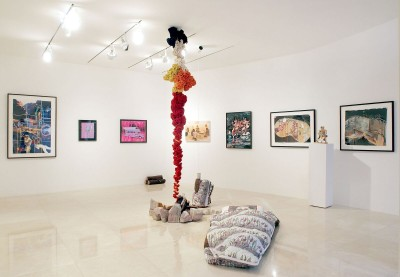 Miami-Based de la Cruz Collection Art Exhibit at Nova Southeastern University