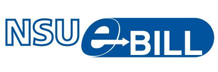 nsu ebill New NSU eBill Login Process | NSU Newsroom