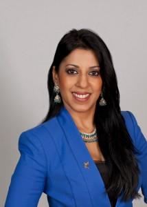 Farzanna Haffizulla, M.D., FACP, FAMWA