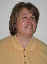 Kathleen Harmon, Ph.D.