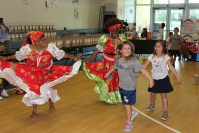 cultural unity fair 2