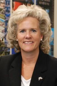 Deanna 'Dee' Voss