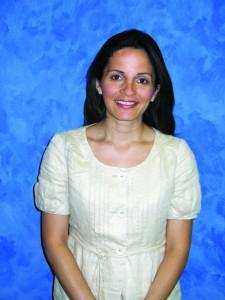 Kenya Rivas, M.D.