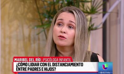 Maribel Del Rio-Roberts, Psy.D.