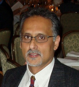 Mahmood S. Shivji, Ph.D.