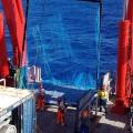 25 m2 RMT trawl net