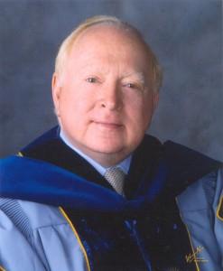 Frederick Lippman, Ed.D., R.Ph.