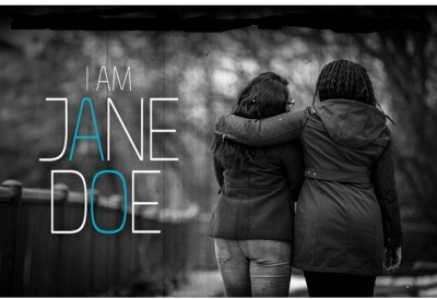 I am Jane Doe_