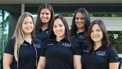 ILSA officers FP