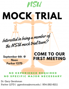 Mock trail flyer 2017