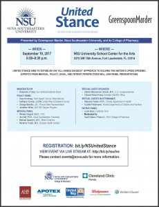 UNITED STANCE-NSU FLYER AUG 29