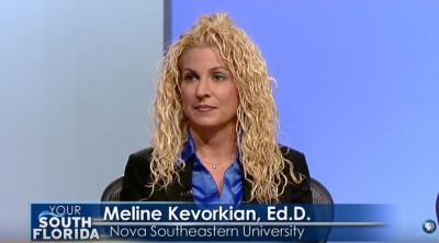 Meline Kevorkian, Ed.D
