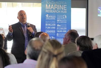 Marine Hub2