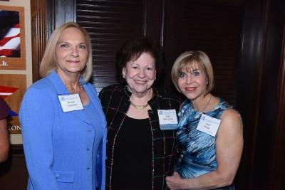 Bonnie Lippman; Judy Silverman; Gail Press