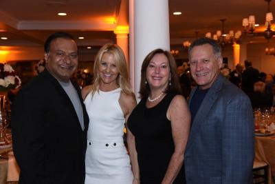Dr. Zachariah Zachariah, NSU Trustee; Susie Sandidge; The Honorable Melanie May, NSU Trustee; Eladio Perez
