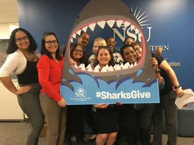 Sharksgive