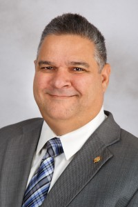 Daniel Alfonso, M.S., Vice President of Facilities Management, Nova Southeastern University