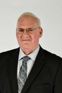 NSU's Epidemiologist Jim Hall