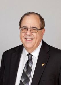 Irving Rosenbaum, D.P.A., Ed.D.