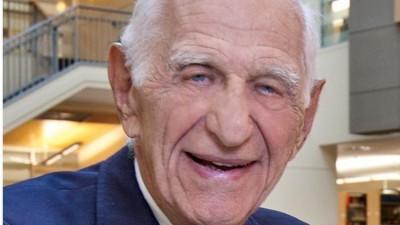 Alvin Sherman
