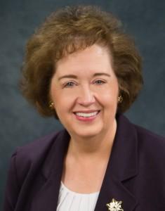 Susan May, Ed.D