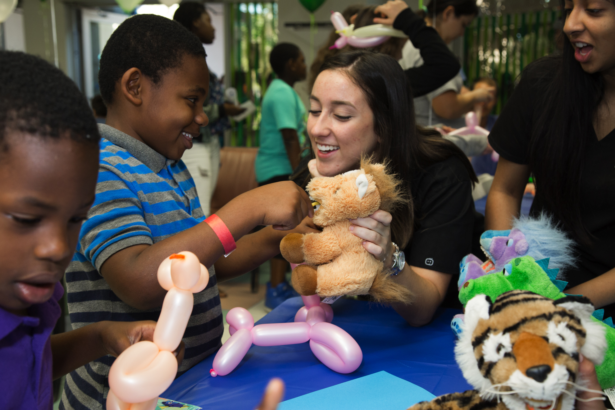 "NSU College of Dental Medicine to Host Annual ""Gives Kids a Smile"" Event,  Feb. 3"