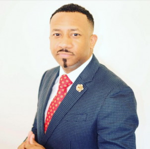 Kevin James, Ed.D © 100 Black Men of Atlanta Inc.