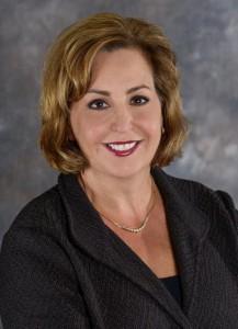 Jennifer O'Flannery Anderson, Ph.D.