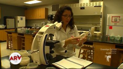 Julie Torruellas Garcia, Ph.D.