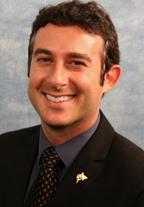 John Gironda, Ph.D.