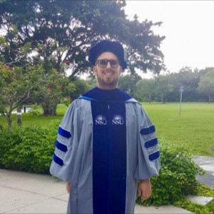 Jaime Anzalotta, Ph.D.