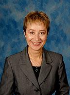 Yuliya Yurova, Ph.D.