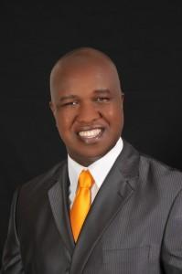 Erhabor Ighodaro, Ph.D.