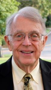 John T. Berry, J.D.