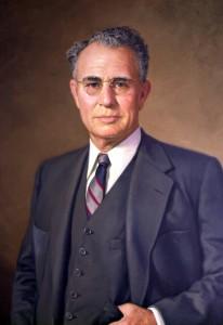 Leo Goodwin Portrait